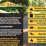 Leaf Shield Product Brochure