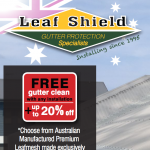 Leaf Shield Product Brochures