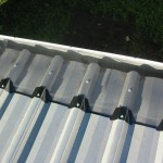 Trimdeck Roof