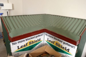 Leafshield Warehouse