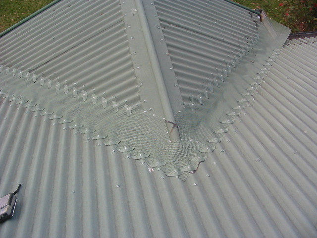 Gutter Mesh Quality Gutter Mesh For Australian Conditions